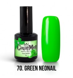 ColorMe! 070 Green Neonail 12ml