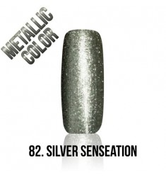 Smalto - 082 Silver Sensation