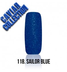 Smalto Caviar - 118 Sailor Blue