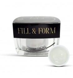 FILL & FORM CLEAR
