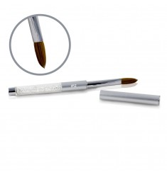 Glamour Brush Kolinsky - 12