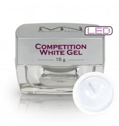 Competition White Gel 15gr