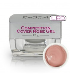 Competition Cover Rose Gel 15gr