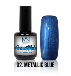 ColorMe! 02 Metallic Blue 8ml