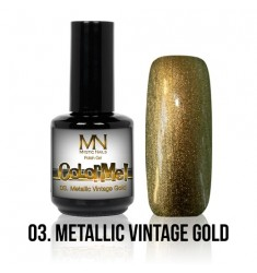 ColorMe! 03 Metallic Vintage Gold 8ml