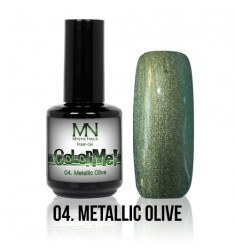 ColorMe! 04 Metallic Olive 8ml