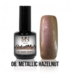 ColorMe! 06 Metallic Hazelnut 8ml
